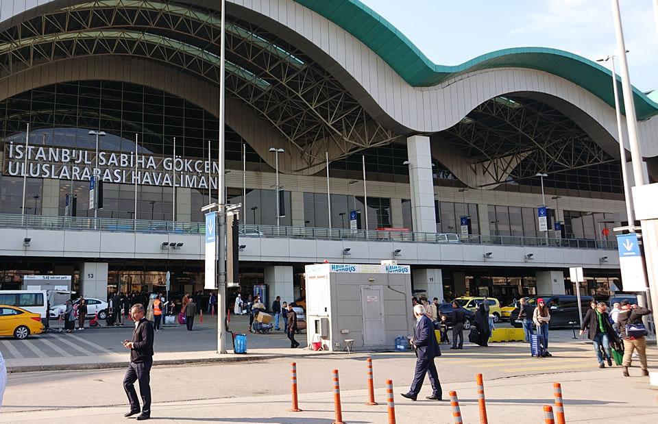 Турция до лета продлила требование теста на СOVID-19 для туристов