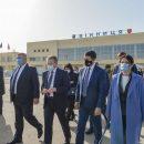 В 2021 году начнется реконструкция аэропорта