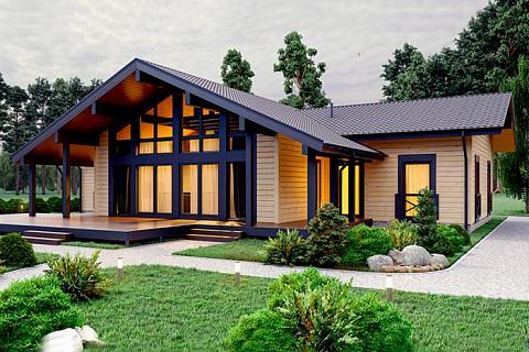 Выбор строительной компании для сооружения каркасного дома