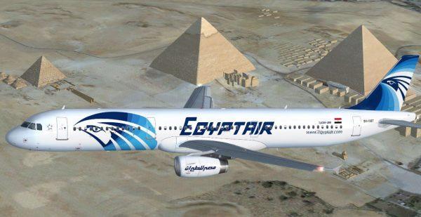 «EgyptAir» − надежный и проверенный временем Египетский авиаперевозчик