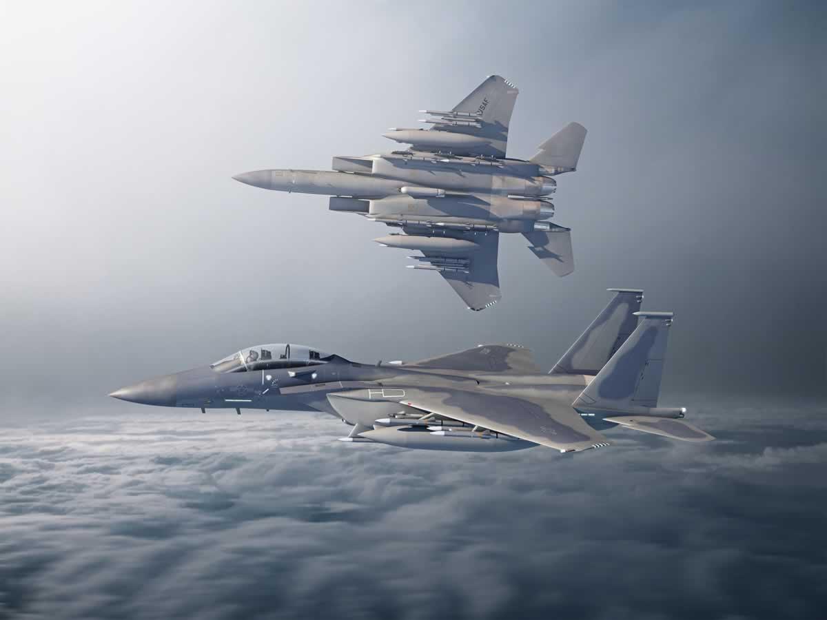 Минобороны продолжает изучать вопрос переоснащения тактической авиации Воздушных Сил