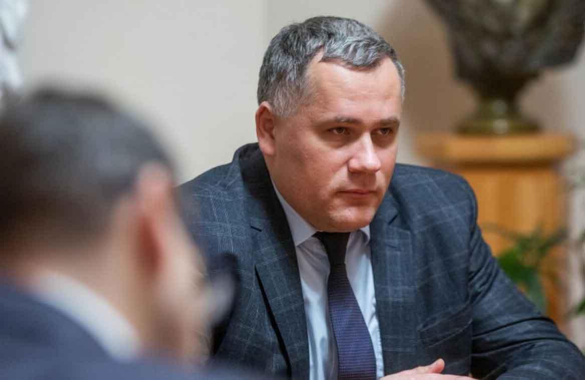 В ОП заявили, что Украина не получала