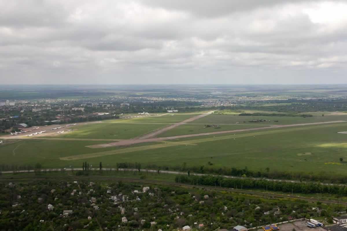 На базе НАУ создадут международный центр подготовки пилотов