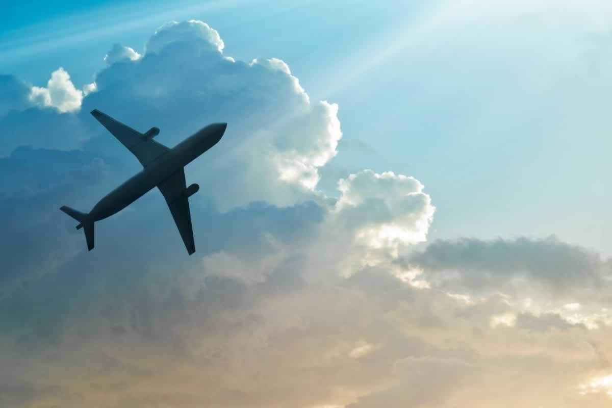 Госавиаслужба заявила, что опасности для гражданской авиации в Украине сейчас нет