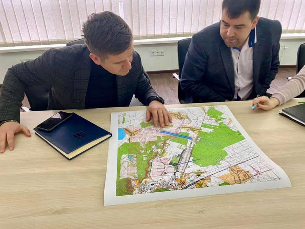 В Закарпатской ОГА рассказали о месте для нового аэропорта