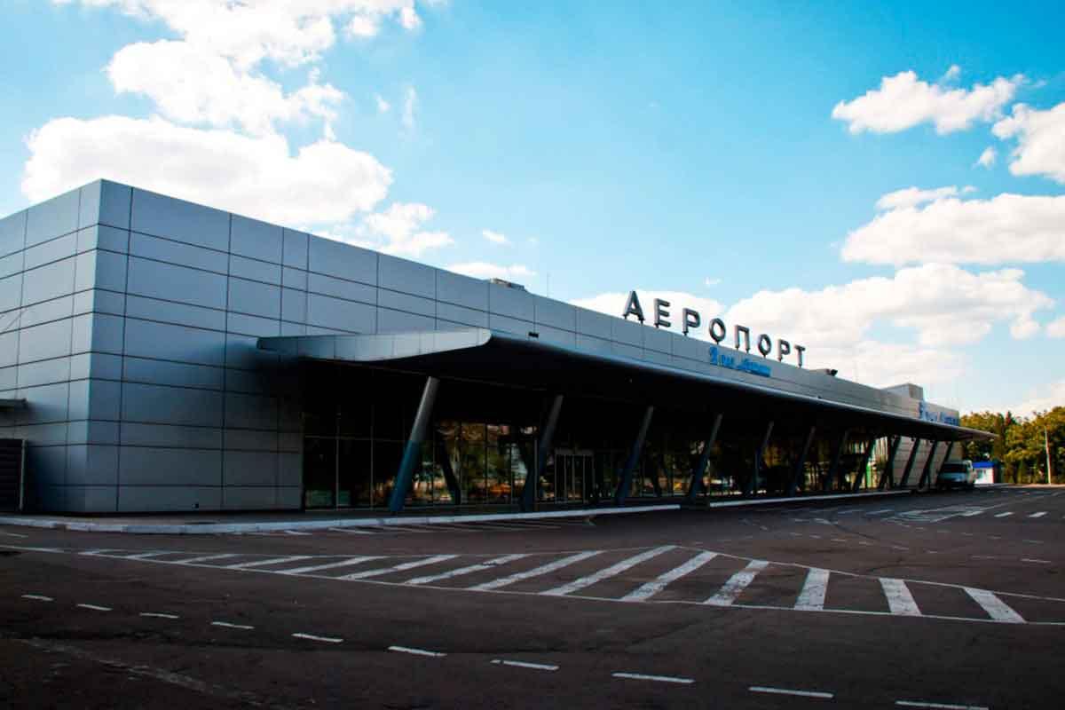 Криклий назвал примерную стоимость строительства аэропорта для Донбасса