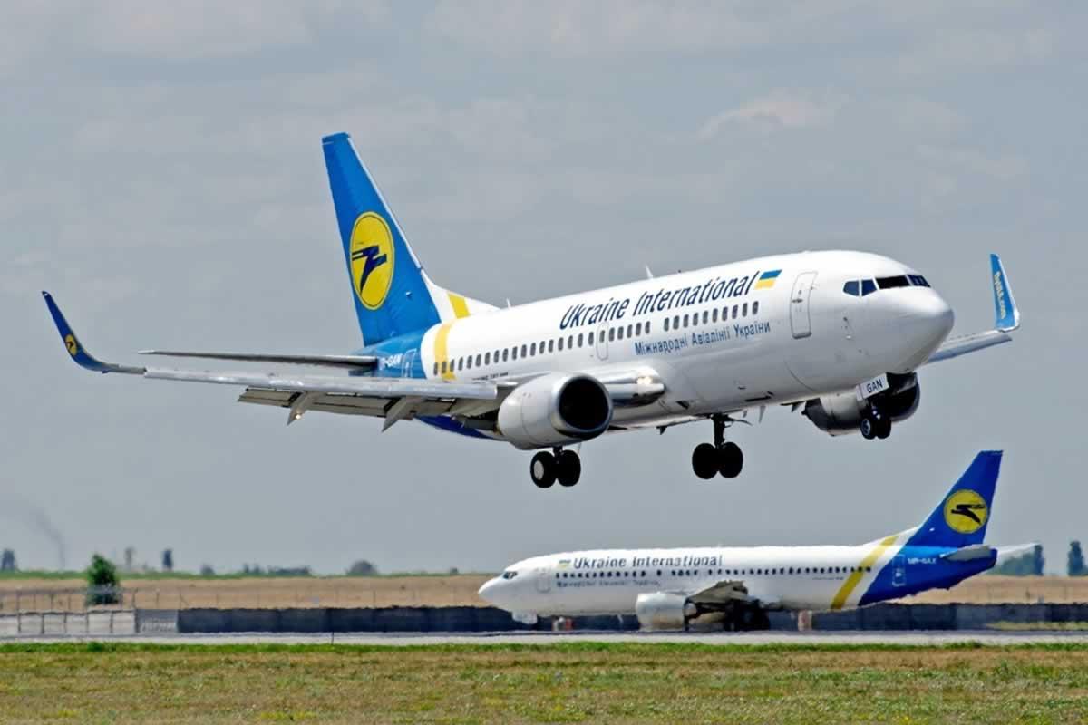 МАУ возобновляет рейсы в Кишинев