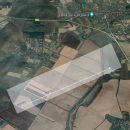 Для аэропорта в Закарпатье  пришлось искать новое место