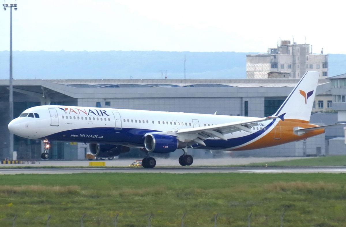 Авиакомпания YanAir запускает услугу по тестированию на COVID-19 в Грузии