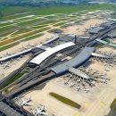 Самые крупные аэропорты