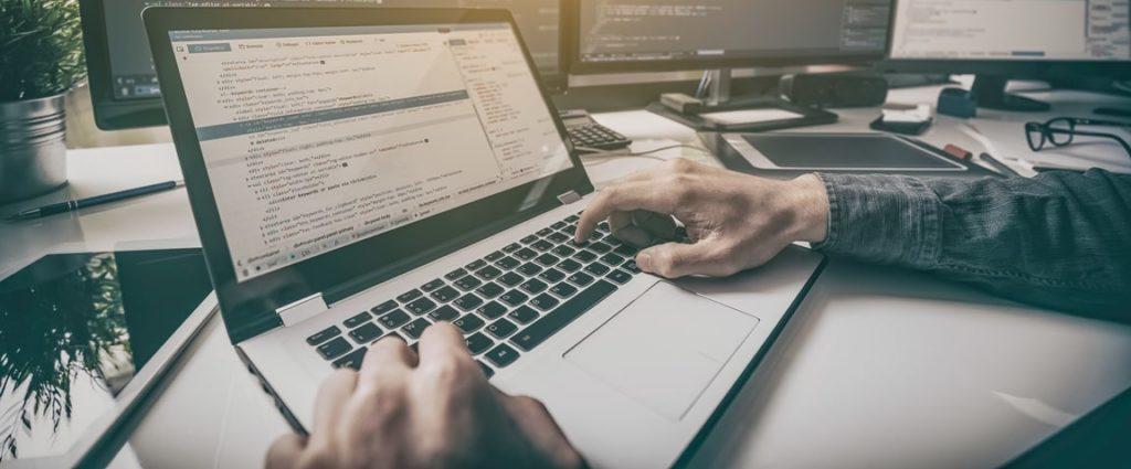 Разработка сайтов профессионалами