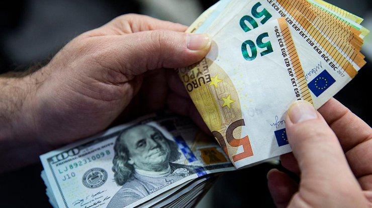 Курсы валют НБРК на сегодня