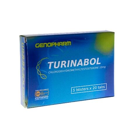 Туринабол в интернет-магазине Farmacent