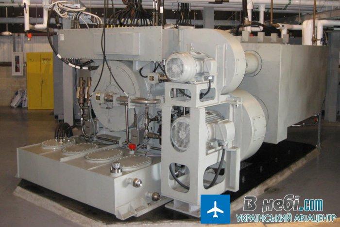 Росія почала розробку електромагнітної катапульти (фото)